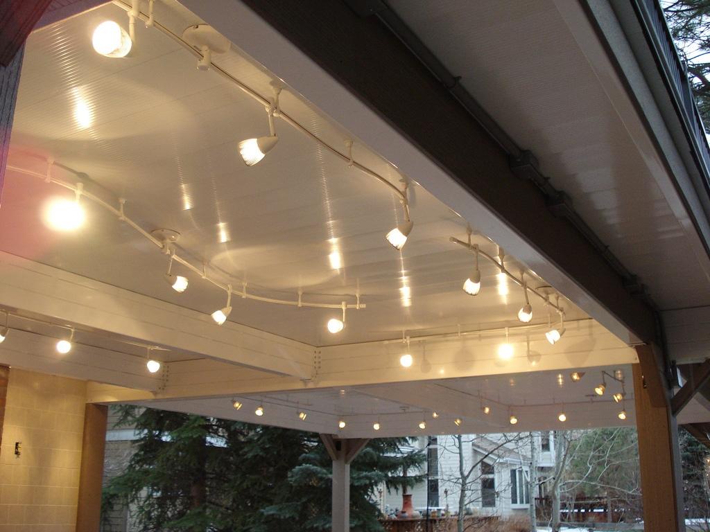 installing deck lighting wahoo decks wahoo aluminum