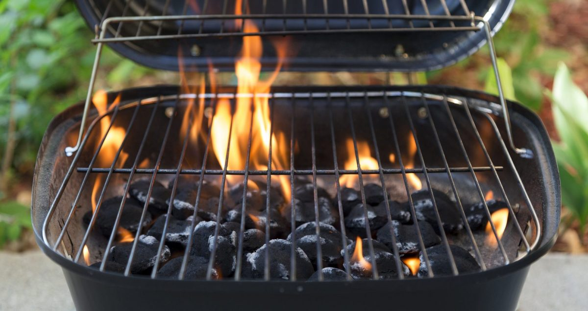 Deck Ideas: Tips for Grilling on Your Deck This Labor Day Weekend!