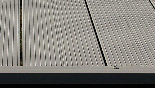 Fortis Interlocking Decking Board System 3