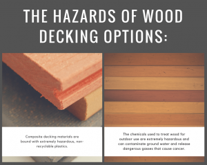 aluminum decking materials from wahoo aluminum decks