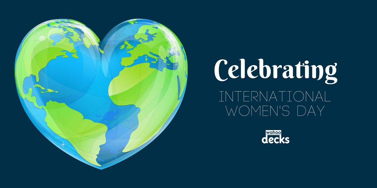 The Women Of Wahoo: Celebrating International Women's Day