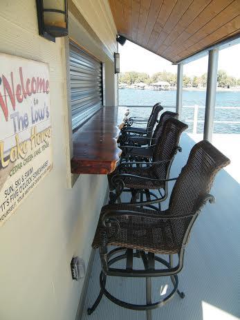 jm martin construction ariddek dock decking