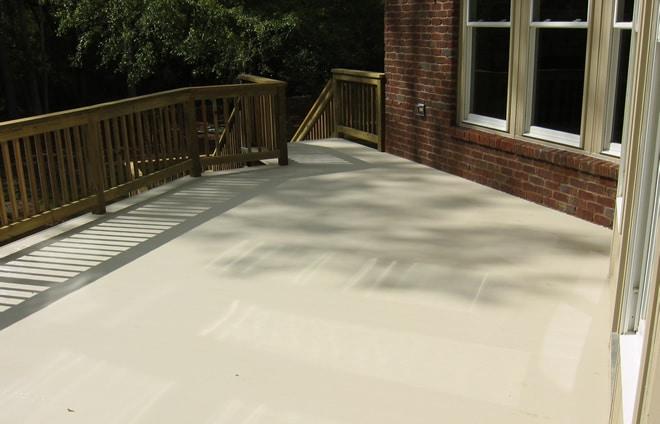 AridDek - complex deck shapes easy