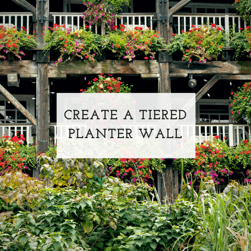 5 Ways To Decorate Your Deck With Plants: Top 5 Deck Design Tips For Privacy
